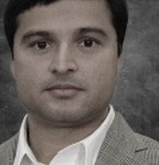 Kiran Krishnamurthy, Worldwide Product Line Manager, HCIS, Carestream