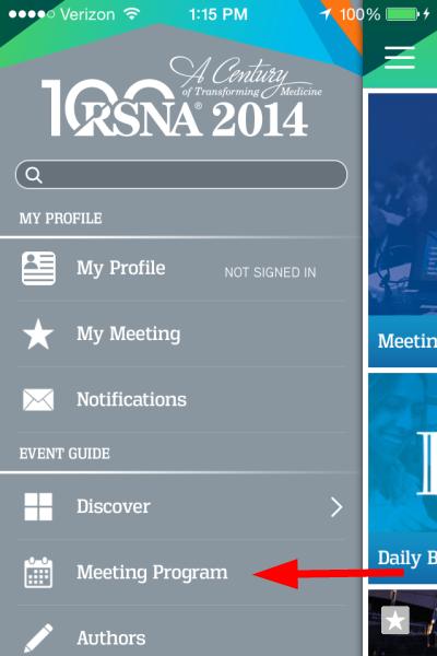 RSNA_App_Menu_Program