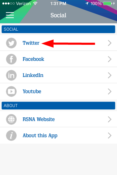 RSNA_App_Social_Arrow