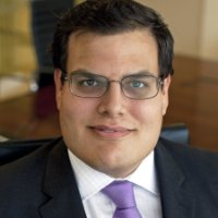 Tony Perry The Advisory Board Company