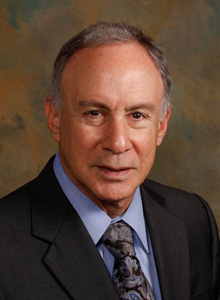Ronald L. Arenson, M.D., FACR, is president of the Radiological Society of North America (RSNA).