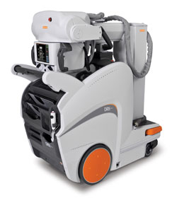 Imaging Case Study: Carestream Mobile DRX-Revolution