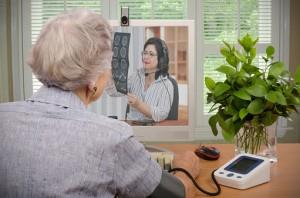 Virtual health consultants