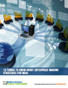 enterprise-imaging-strategies