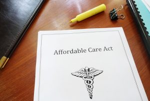 Illustration of Affordable Care Act